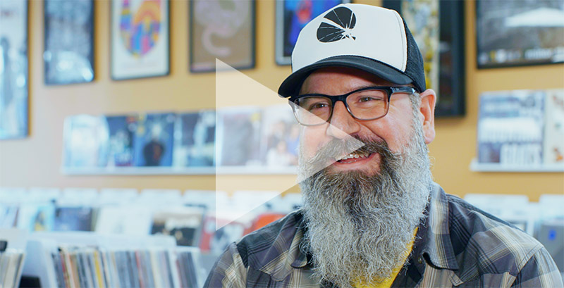 Dempsey Hamilton, Mobius Records