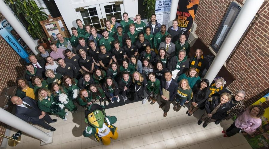 2019 GMU Homecoming