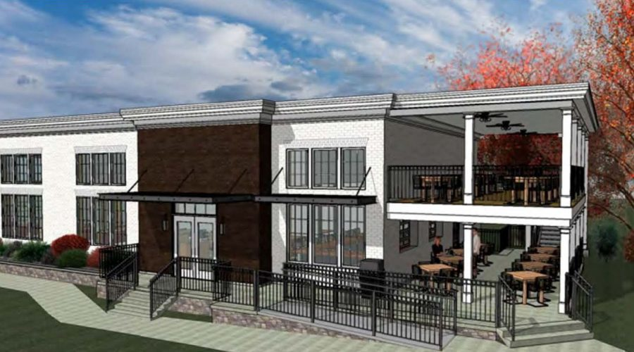 EDA Will Redevelop Park View Property