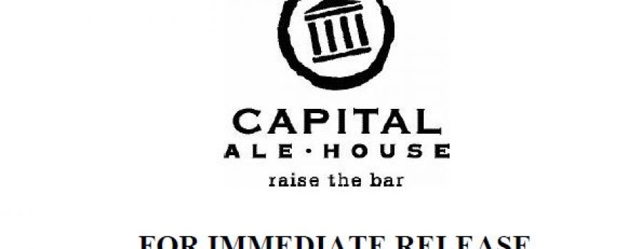 Capital Ale House To Open Sixth Location in Fairfax City