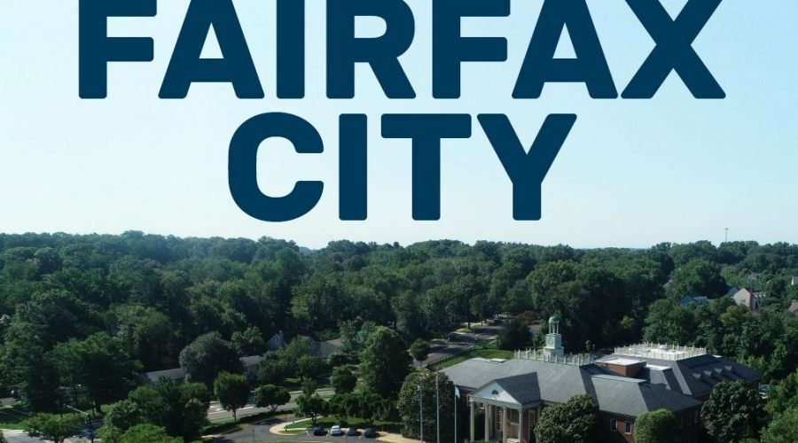 Connections Begin in Fairfax City