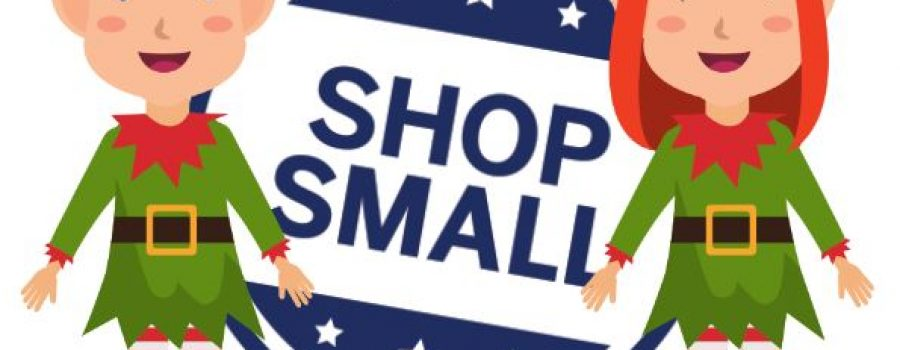 Fairfax City to Host City-Wide Elf Hunt on Small Business Saturday