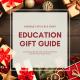 Fairfax City Elf Hunt – Education Gift Guide
