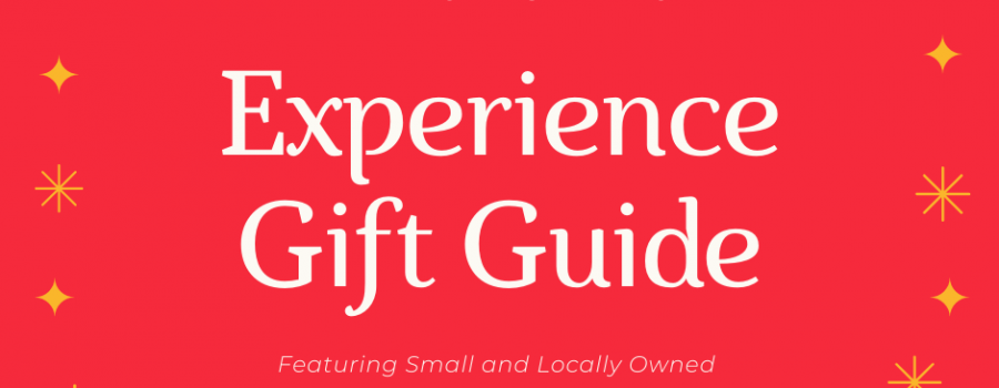 Fairfax City Elf Hunt – Experience Gift Guide