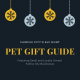 Fairfax City Elf Hunt – Pet Gift Guide