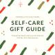 Fairfax City Elf Hunt – Self-Care Gift Guide