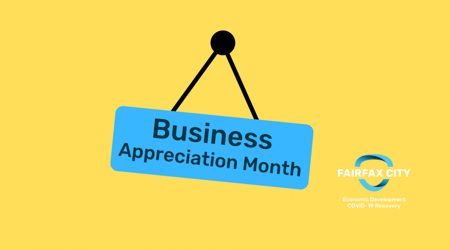 Business Appreciation Month