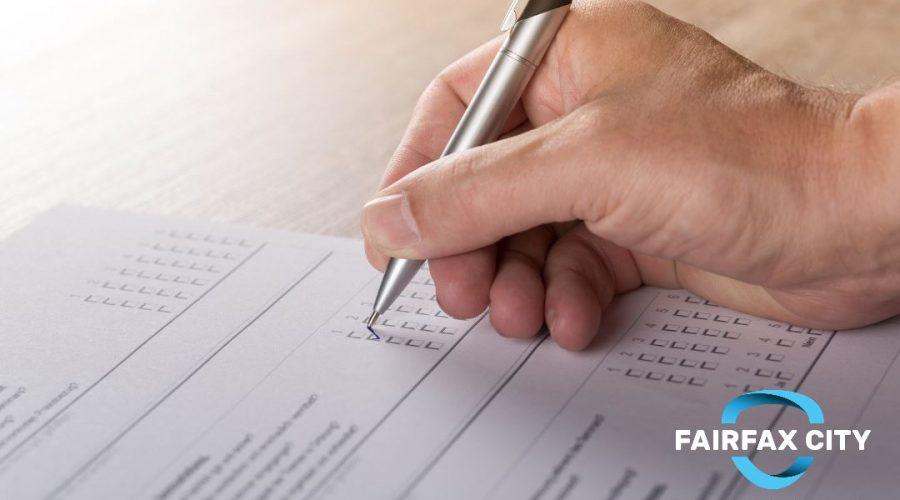 Fairfax City COVID-19 Business Impact Survey