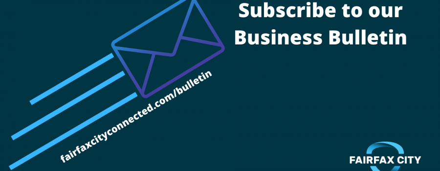 Subscribe to Our Business Bulletin
