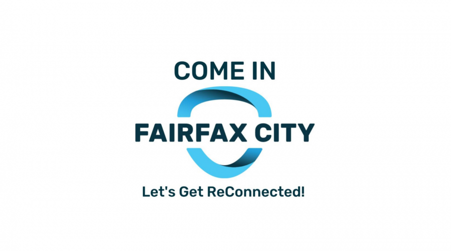 Fairfax City ReConnected Pledge