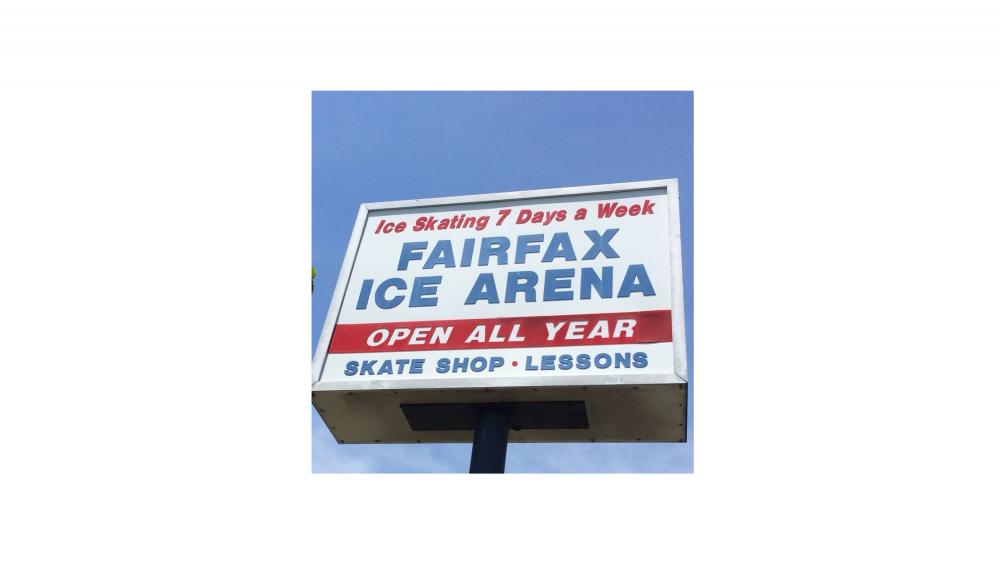 fairfax ice