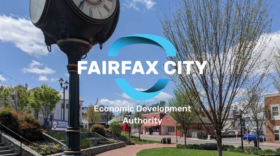 Fairfax City Announces 48 Grantees for Enhanced $10,000 ReConnected Grants