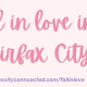 Fall in Love in Fairfax City