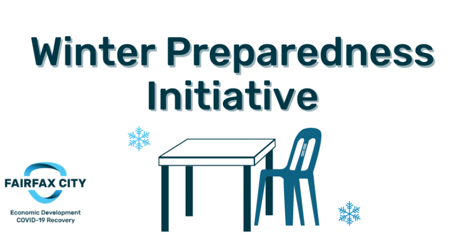 Winter Preparedness Initiative (WPI) Grant Recipients