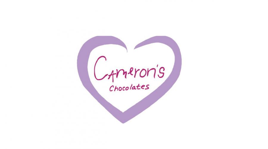 Business Spotlight – Cameron's Coffee and Chocolates