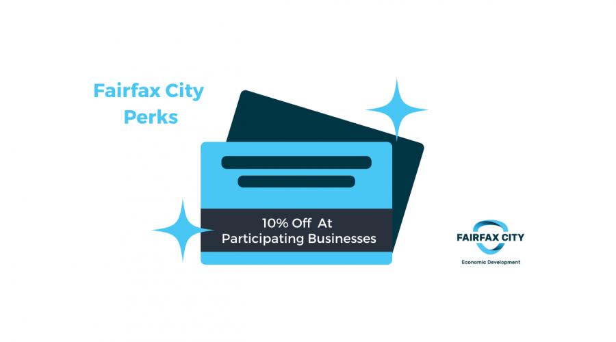 Fairfax City Perks