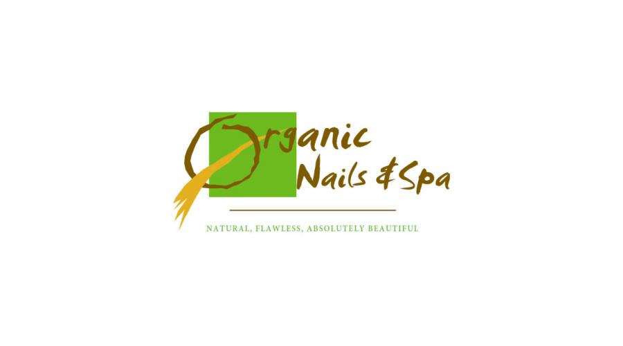 Business Spotlight – Organic Nails & Spa