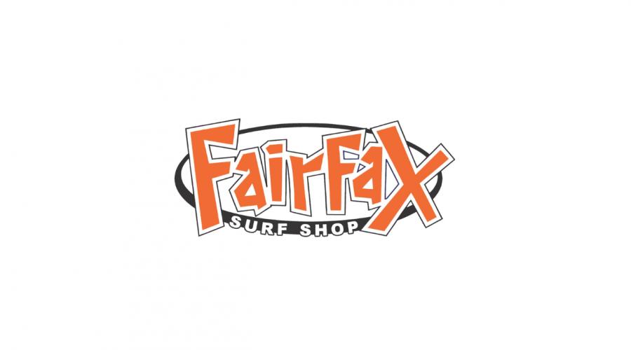 Business Spotlight – Fairfax Surf Shop