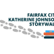 Katherine Johnson StoryWalk