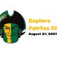 Explore Fairfax City