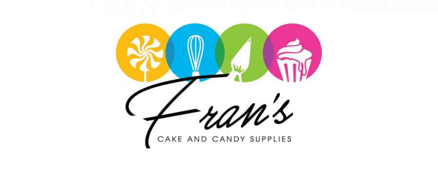 Business Spotlight – Fran's Cake & Candy Supplies