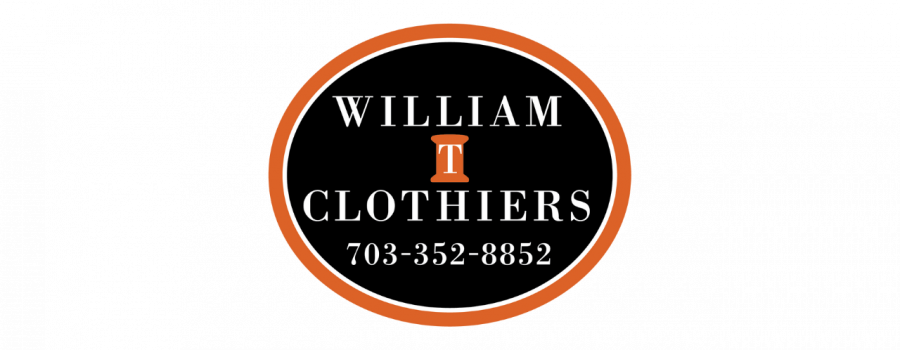 Business Spotlight – William T Clothiers