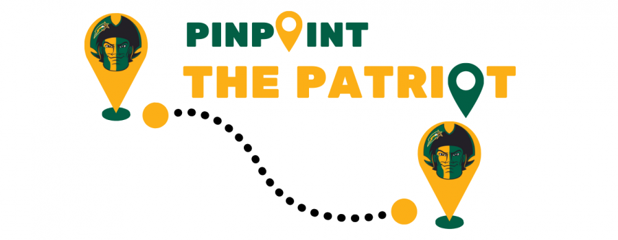 Pinpoint the Patriot