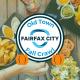 2021 Old Town Fairfax City Fall Crawl